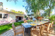 Villa in Estombar - The 4 Seasons
