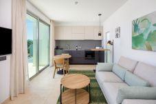 Studio in Estombar - Villa Suite - The Vines